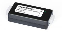 Адаптер-интерпретатор «CANFMS-3.1»